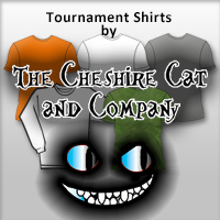The Cheshire Cat and Company